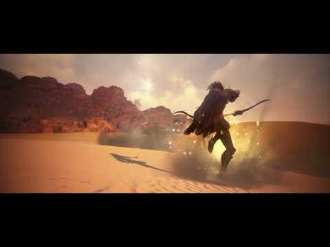 Black Desert - Лучник