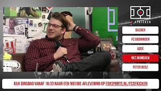 SAMENVATTING FC AFKICKEN S04E40 | 18/01/19