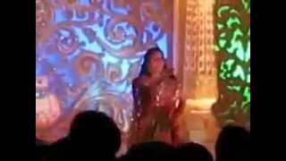 NARA LOKESH DANCE PERFORMENCE TO PRABHAS SONG