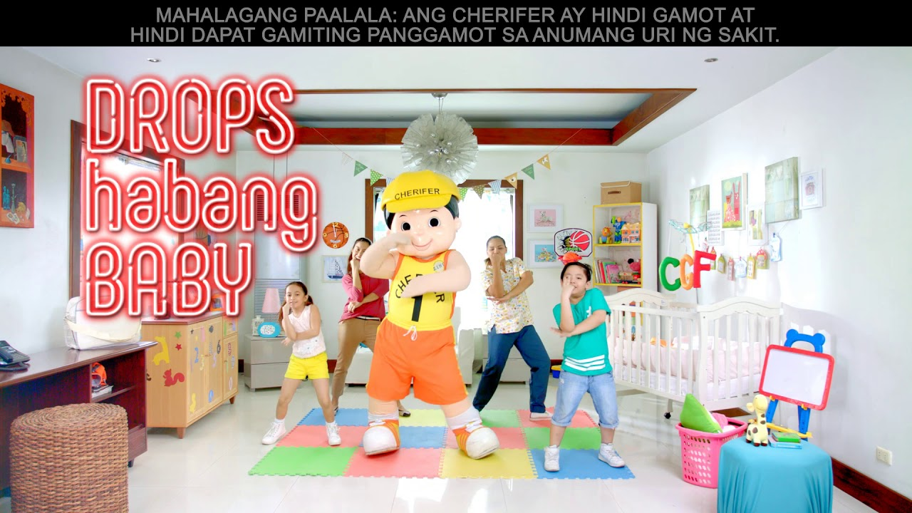Catchy Pinoy Commercial Jingles