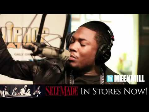 Video  Meek Mill, Pill   Stalley (Maybach Music) OnDaSpot Freestyle With Dj Green Lantern!.flv