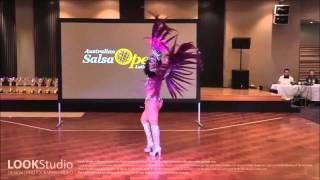 Классная бразильская самба !(Бразильские танцы - очень зажигательны. Традиционный бразильский танец самба, ритмичный и красивый танец...., 2015-05-10T14:23:26.000Z)