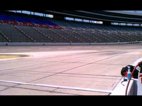 Indycar Experience At Texas Motor Speedway Youtube