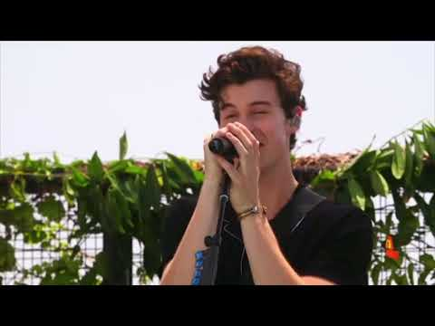Shawn Mendes  - Lost In Japan (LIVE) - July 17