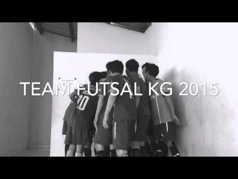Team Futsal KG15 UMY On HIMAKAGI CUP 2016