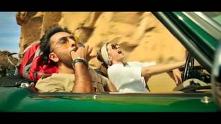 Ishq Me | HD Official Song Arjit Tamasha Begins