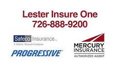 John Lester Insure One - San Antonio, Tx.