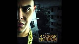 Darkiel - A Correr Sin Parar (Prod By Chalko & Lil Wizard)