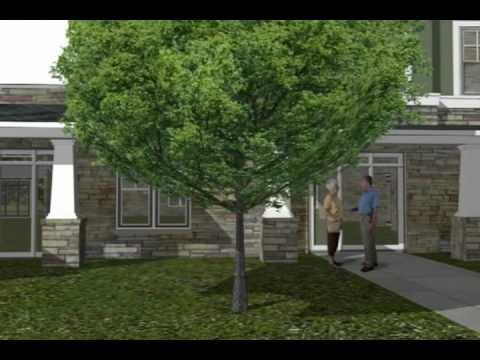 Monarch Mills 3D Demo