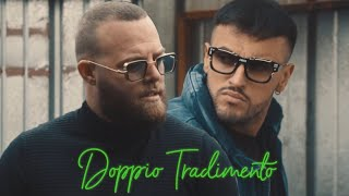 Tony Cossentino Ft. Anthony - Doppio Tradimento (COVER)