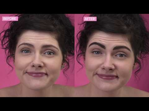 Benefit Brow Contour Pro Review  Beauty Lab  Cosmopolitan UK