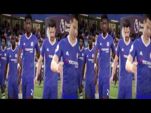 FIFA 17 | Official Trailer | VR