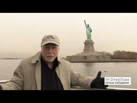 Richard Dreyfuss Speaks About the Importance of Civics in America