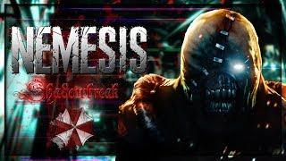 ► Nemesis ϟ Resident Evil  ☠ Shadowbreak ☠