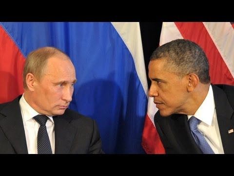 Russia and the U.S. Spar Over Eurasian Union