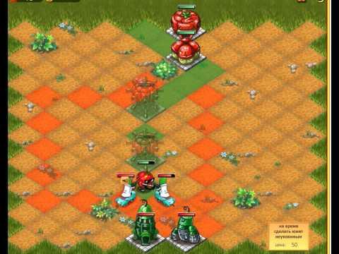 овощные войны скачать игру - фото 8