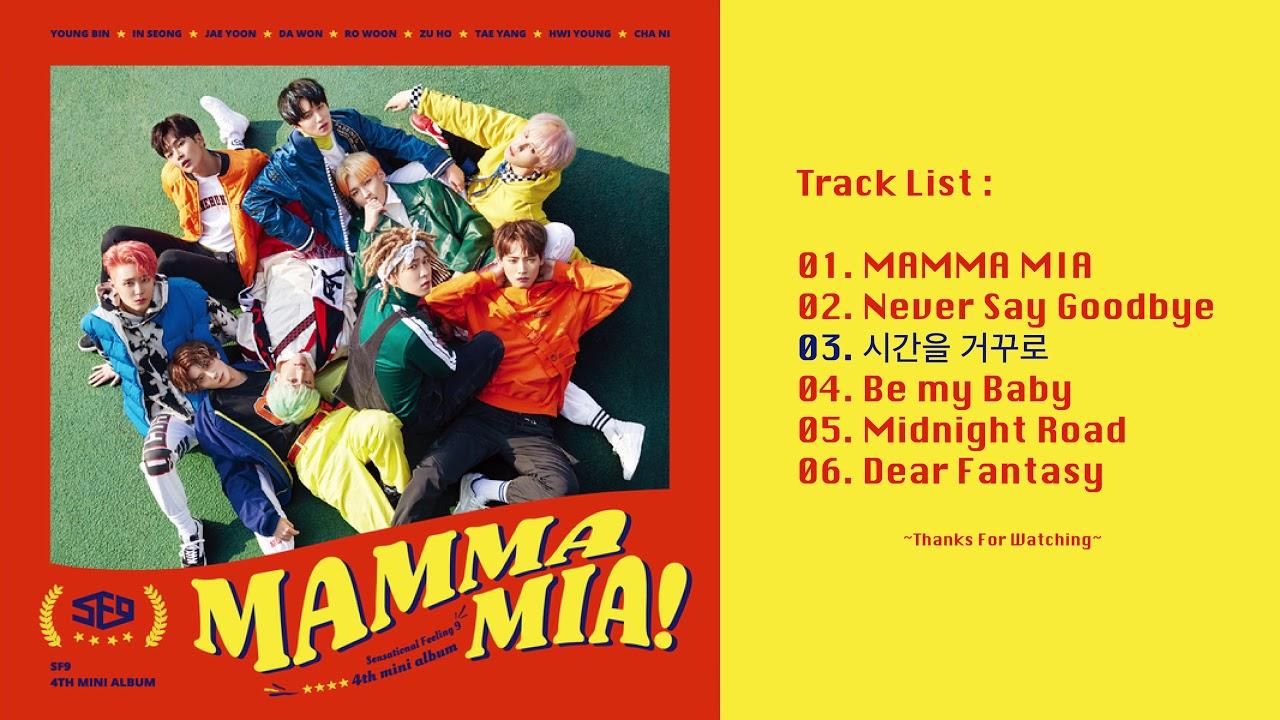Mamma Mia Original Motion Picture Soundtrack - Meryl Streep