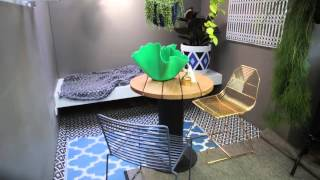 Real Living's Winter garden ideas from real living | BEHIND THE SCENES