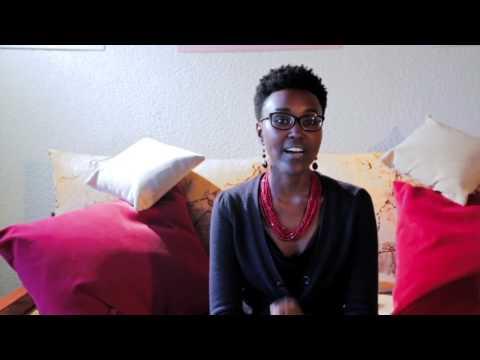 A filmmaker who wants to show the world Rwanda's true story