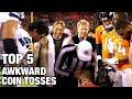 Monkey Picks Coin Flips: NFL Week 6 - YouTube