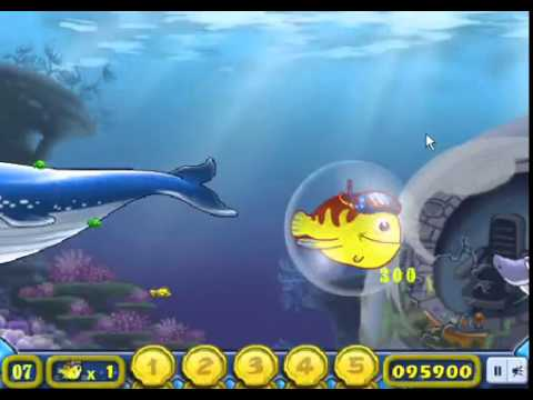 growing fish game youtube youtube