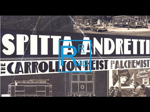 Curren$y - Inspiration (ft. Action Bronson) (Prod. by The Alchemist)