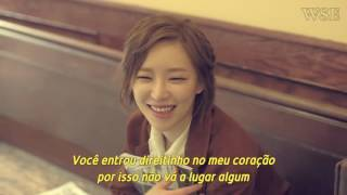GAIN FEAT. HYUNGWOO - Brunch (Legendado PT-BR)