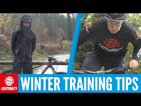 5 Winter MTB Training Tips | Mountain Bike Training