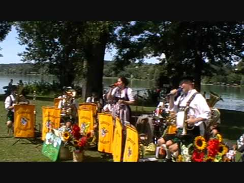 Ramseer Musikanten  Optimisten Polka