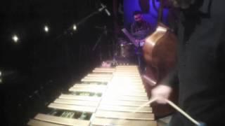 Giant steps (John Coltrane) solo vibraphone by Dimitris Angelakis
