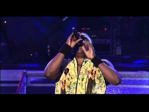 Reasons Earth Wind and Fire (Live)