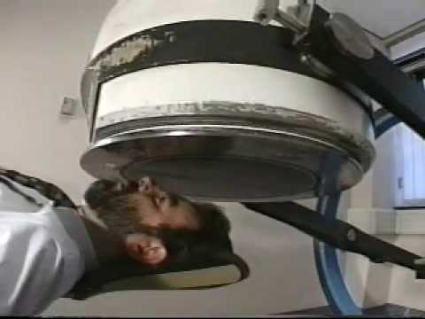 Medical Physics - Nuclear Medicine - Gamma Imaging - ALevel/GCSE Physics - (7'28'')
