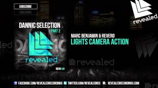 Marc Benjamin & Revero - Lights Camera Action [OUT NOW!] [1/3]