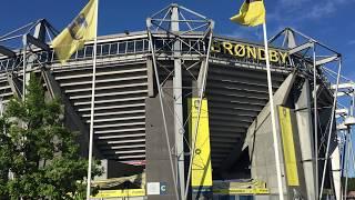 Brøndby Stadion 2018