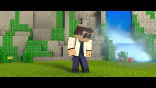 "1 hour version ♪ ""Straight to the Top"" ORIGINAL MINECRAFT SONG by TryHardNinja"