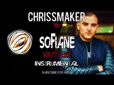 Sofiane - Mon Ptit Loup Instrumental Type Beat Maschine