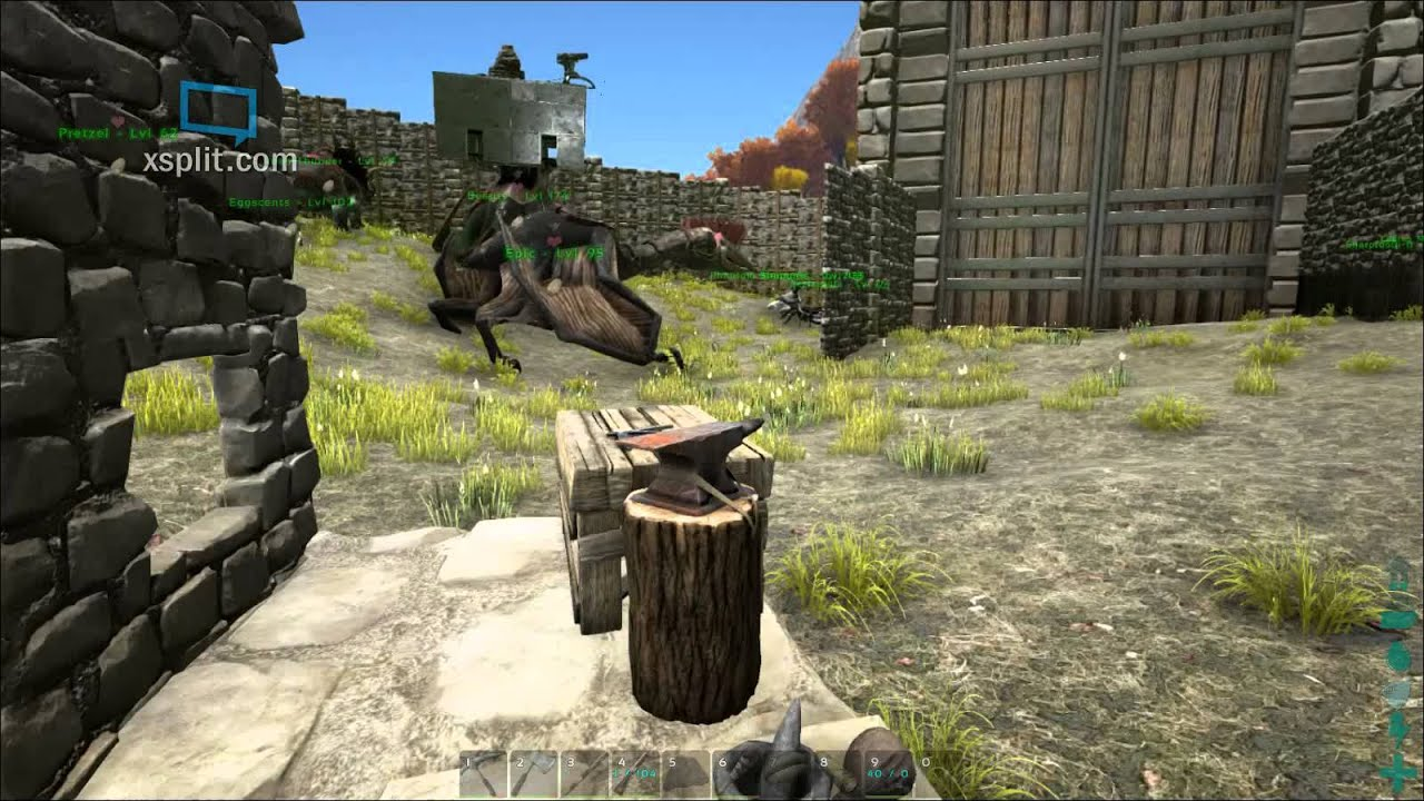 ARK: Survival Evolved Patch 227 and the upcoming Fireplace and ...