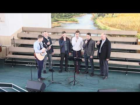Хай не сумує той хто славить Бога - пісня - брати