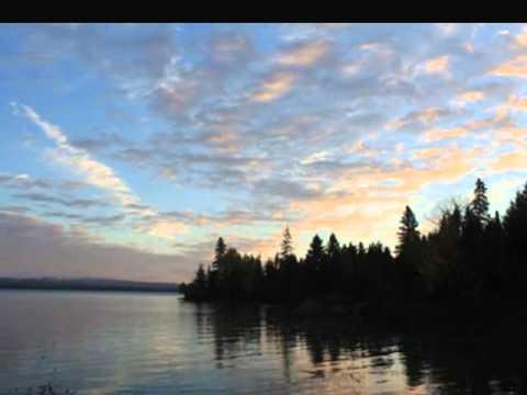 Cottage rentals on the lake.wmv