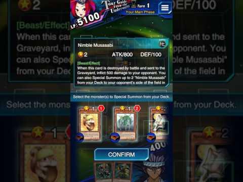 Yu-Gi-Oh! Duel Links - Duelist Challenge #6