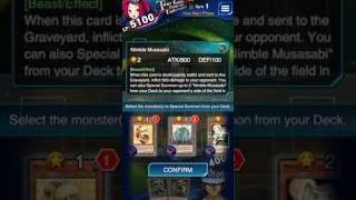 yu gi oh duel links duelist challenge 6