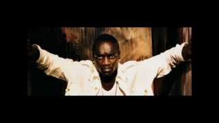 Akon - That Na Na ( With Lyrics / 2013 )