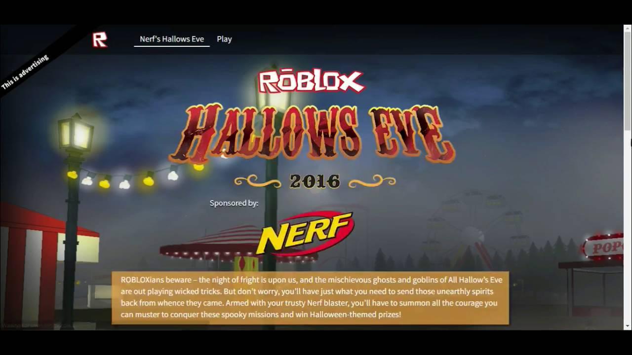 Roblox Eve