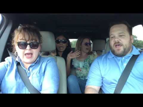 Voigt Staff Does Carpool Karaoke