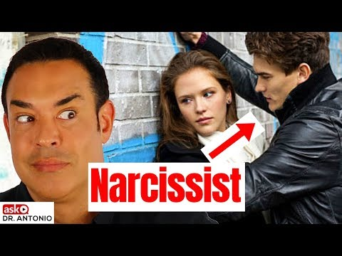 avoid dating a narcissist