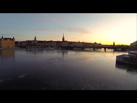 "The Castle ""Slottet"" @Slottsbacken 8 - Co-workingspace"