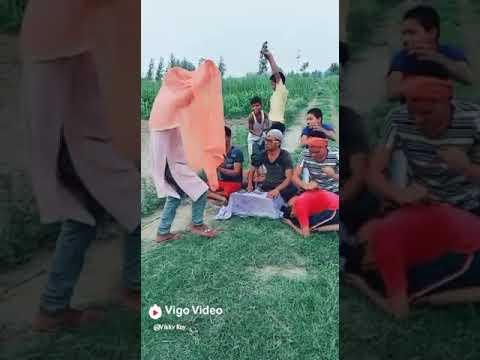 Ladka Hai Mohalle Ke Shaitan