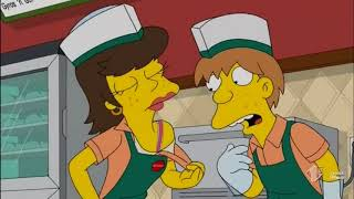 Stagione 26 Ep 3 pt 3   Nuovi episodi   Simpson ita Simpson italiano