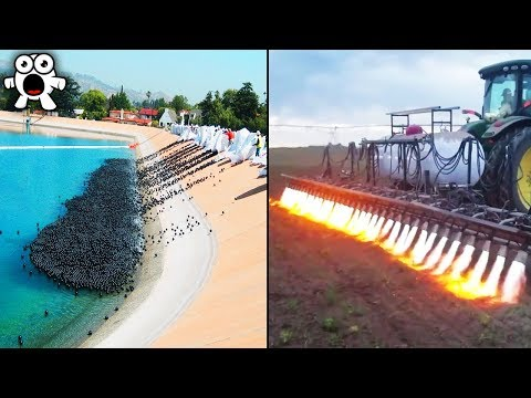 Top 20 Crazy Ideas That Actually Worked