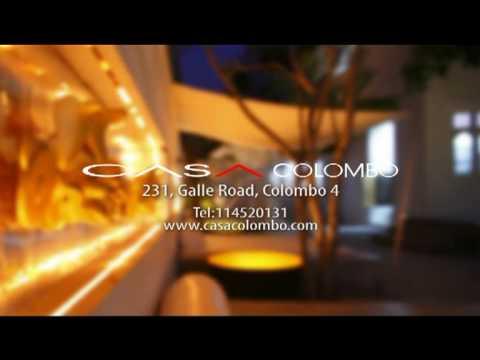 CASA Colombo - hottest hotel in Colombo, Sri Lanka